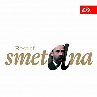 Různí interpreti – Best of Smetana – CD