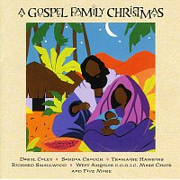 Různí interpreti – A Gospel Family Christmas