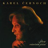 Karel Černoch – Strom vanocnich prani – CD