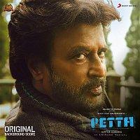Anirudh Ravichander – Petta (Original Background Score)