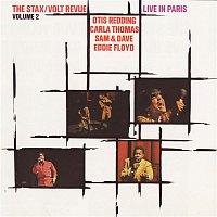 Carla Thomas – The Stax/Volt Revue: Live In London, Vol. 2