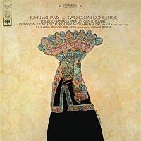 John Williams, Charles Groves, English Chamber Orchestra, Joaquín Rodrigo – Rodrigo: Fantasía para un gentilhombre - Dodgson: Concerto for Guitar and Chamber Orchestra No. 1