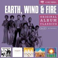 Earth, Wind, Fire – Original Album Classics