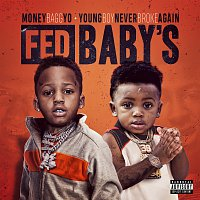Moneybagg Yo, YoungBoy Never Broke Again – Fed Baby's