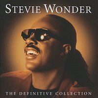 Stevie Wonder – The Definitive Collection