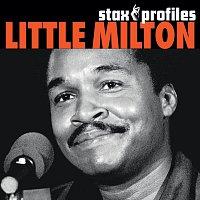 Little Milton – Stax Profiles: Little Milton