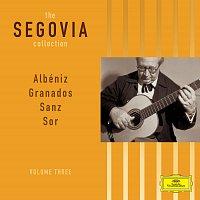 Andrés Segovia – Milán: Seis Pavanas / Aguado: Eight Lessons / Sor: Minuets and Etudes etc.