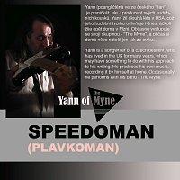 Speedo Man - Plavkoman