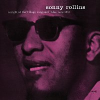 Sonny Rollins – A Night At The Village Vanguard [Live]