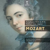 Scottish Chamber Orchestra, Jukka-Pekka Saraste – Mozart - Symphonies