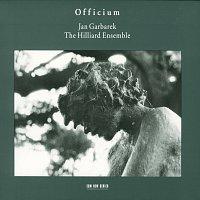 Jan Garbarek, The Hilliard Ensemble – Officium