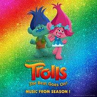 Poppy, Branch – DreamWorks Trolls - The Beat Goes On! (Music From Season 1)