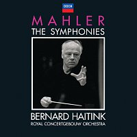 Royal Concertgebouw Orchestra, Bernard Haitink – Mahler: The Symphonies [10 CDs]