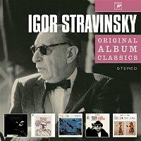 Igor Stravinsky – Original Album Classics - Igor Stravinsky