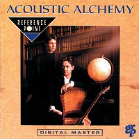 Acoustic Alchemy – Reference Point