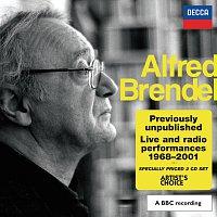 Alfred Brendel – Alfred Brendel - Live
