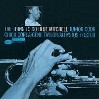 Blue Mitchell – The Thing To Do [The Rudy Van Gelder Edition]