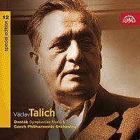Česká filharmonie, Václav Talich – Talich Special Edition 12. Dvořák: Symfonie č. 6 a 7