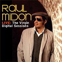 Raul Midón – Virgin Digital Sessions