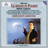 English Baroque Soloists, John Eliot Gardiner – Mozart: Le Nozze di Figaro (Highlights)