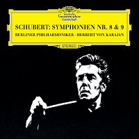 "Schubert: Symphonies Nos.8 ""Unfinished"" & 9 ""The Great"""