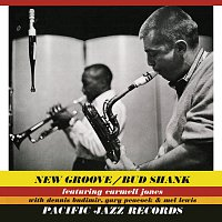 Bud Shank, Carmel Jones – New Groove