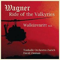 David Zinman, Richard Wagner – Apocalypse - Ride of the Valkyries (Walkurenritt)