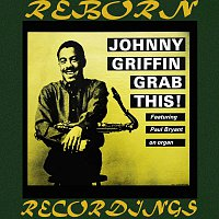 Johnny Griffin, Paul Bryant – Grab This! (OJC Limited, HD Remastered)