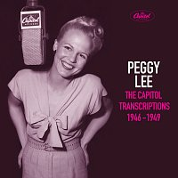 Peggy Lee – The Capitol Transcriptions 1946-1949