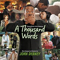John Debney – A Thousand Words [Original Motion Picture Soundtrack]