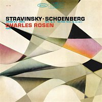 Igor Stravinsky – Stravinsky: Serenade in A Major & Piano Sonata - Schoenberg: Piano Pieces, Op. 33 & Suite for Piano, Op. 25
