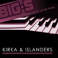 Kirka & Islanders – Big-5: Kirka & Islanders
