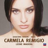 Carmela Remigio, Leone Magiera – Arias