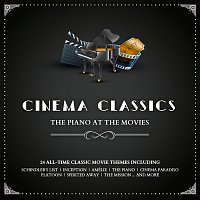 See Siang Wong, Ludovico Einaudi – Cinema Classics: The Piano at the Movies