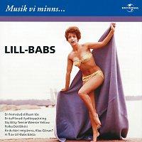 Lill-Babs – Musik vi minns...
