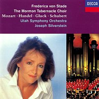 Frederica von Stade, The Mormon Tabernacle Choir, Utah Symphony Orchestra – A Song of Thanksgiving