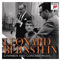 David Zinman, Joshua Bell, The Philharmonia Orchestra, Leonard Bernstein – Bernstein: Chamber and Concert Music