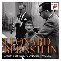 Various  Artists – Bernstein: Chamber and Concert Music