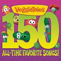 VeggieTales – 150 All-Time Favorite Songs!