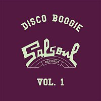 Various Artists.. – Disco Boogie, Vol. 1