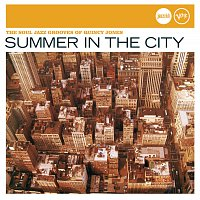 Summer In The City (Jazz Club)