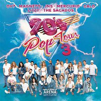Various Artists.. – 90's Pop Tour, Vol. 3 (En Vivo)