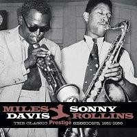 Miles Davis – The Classic Prestige Sessions, 1951-1956 [Digital eBooklet]