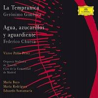 Victor Pablo Pérez – La Tempranica/ Agua, Azucarillos Y Aguardiente
