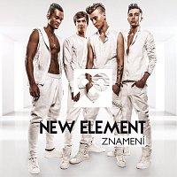 New Element – Znamení