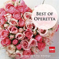 Various Artists.. – Best of Operetta (International Version)