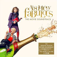 Various Artists.. – Absolutely Fabulous (The Original Motion Picture Soundtrack)