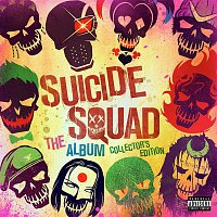 Action Bronson, Mark Ronson, Dan Auerbach – Suicide Squad: The Album (Collector's Edition)