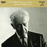 Arthur Rubinstein, Franz Schubert – Schubert: Piano Sonata No. 21 in B-Flat Major, D. 960