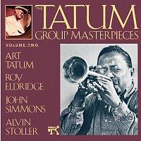 Art Tatum, John Simmons, Roy Eldridge, Alvin Stoller – Tatum Group Masterpieces, Vol 2